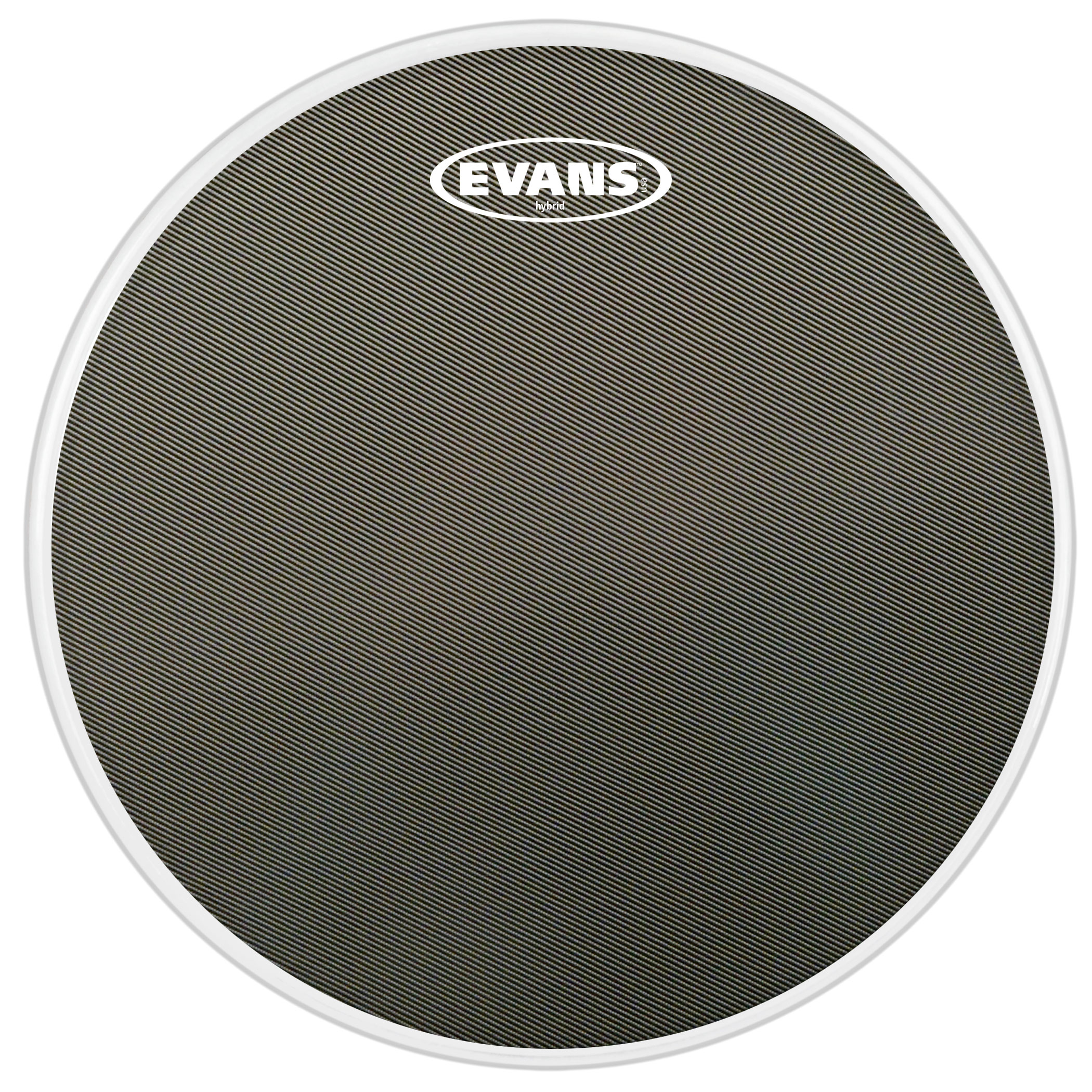 "Evans 14"" Hybrid Coated Snare Top Head"
