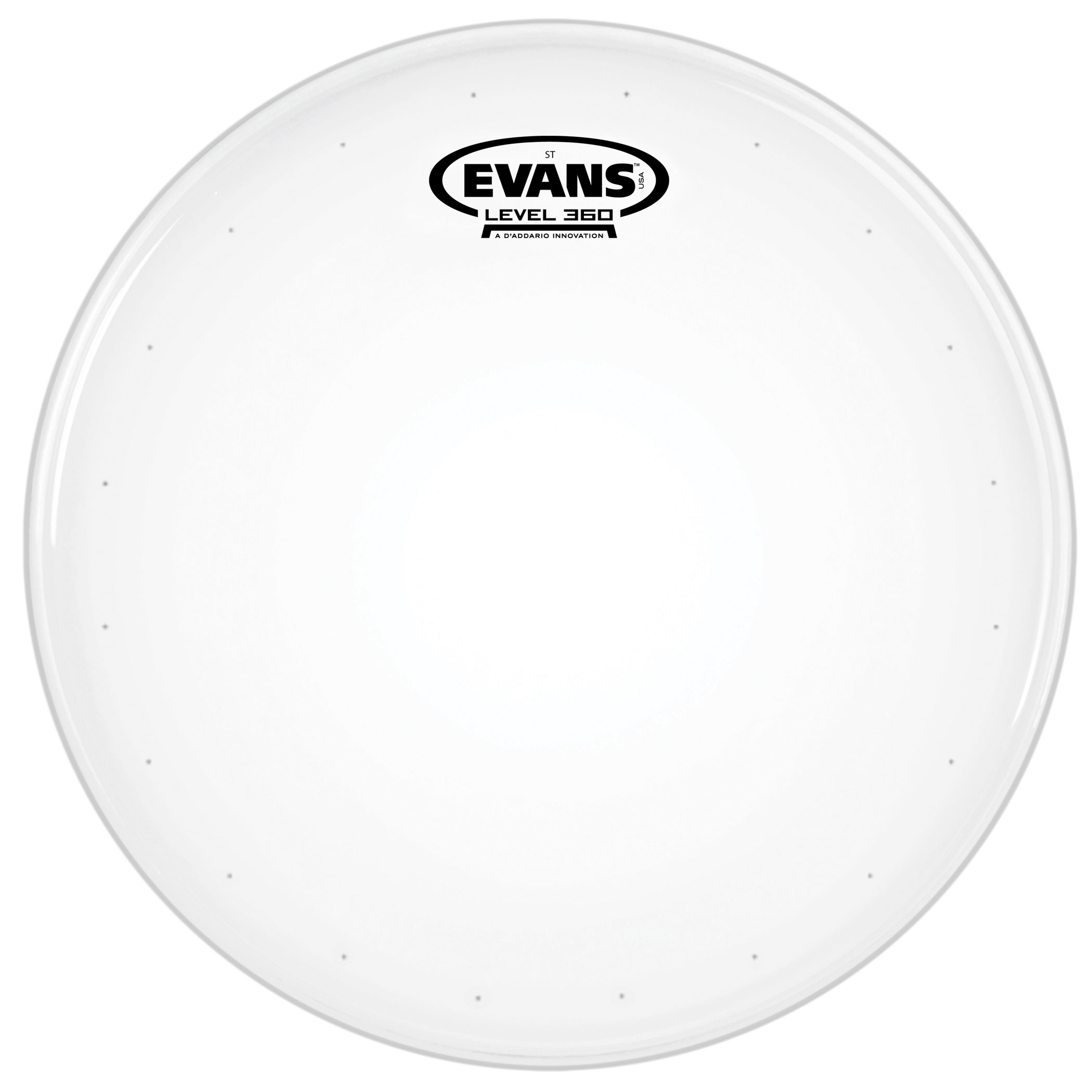 "Evans 14"" ST Snare Top Head"
