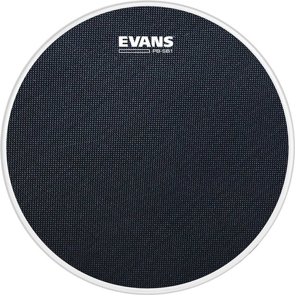 "Evans 14"" Oversized Pipe Band Snare Top Head"