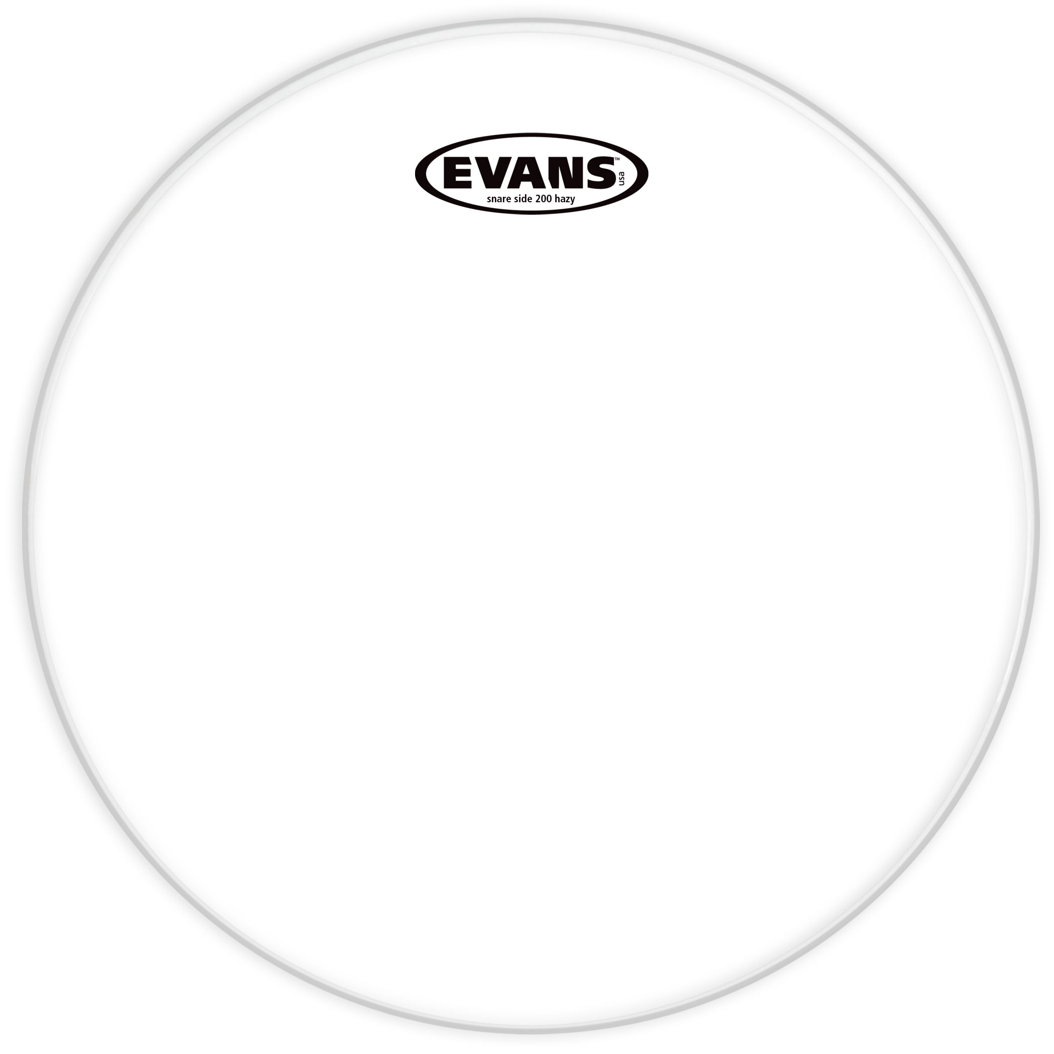 "Evans 13"" 300 Snare Bottom Head"