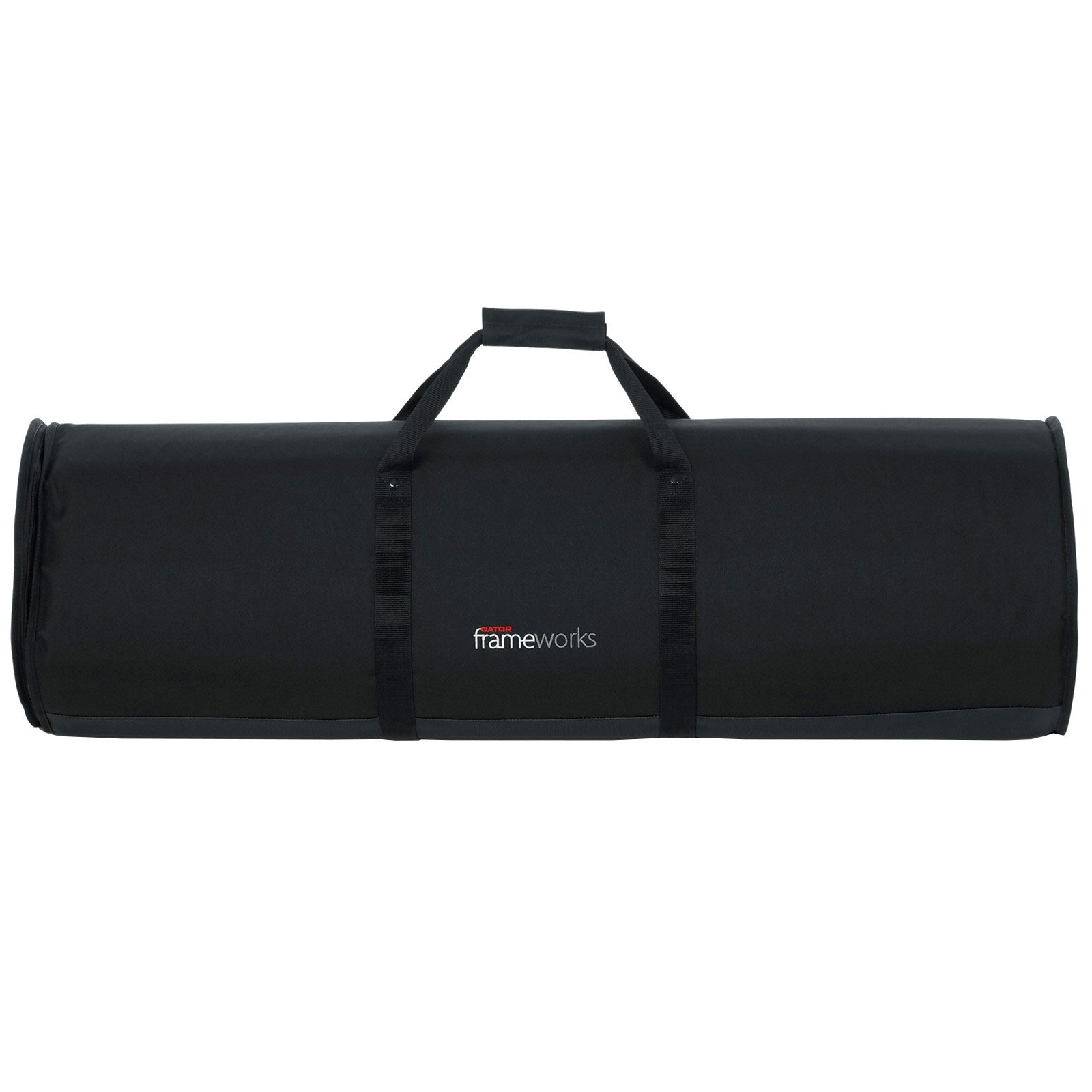 Gator Cases Frameworks Deluxe Carry Bag for Up to 6 Tripod-Style Microphone Stands