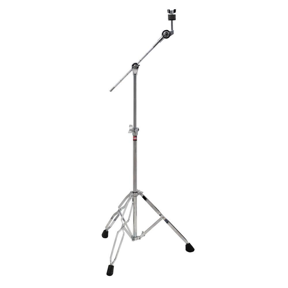Gibraltar Double-Braced Light Weight Boom Cymbal Stand