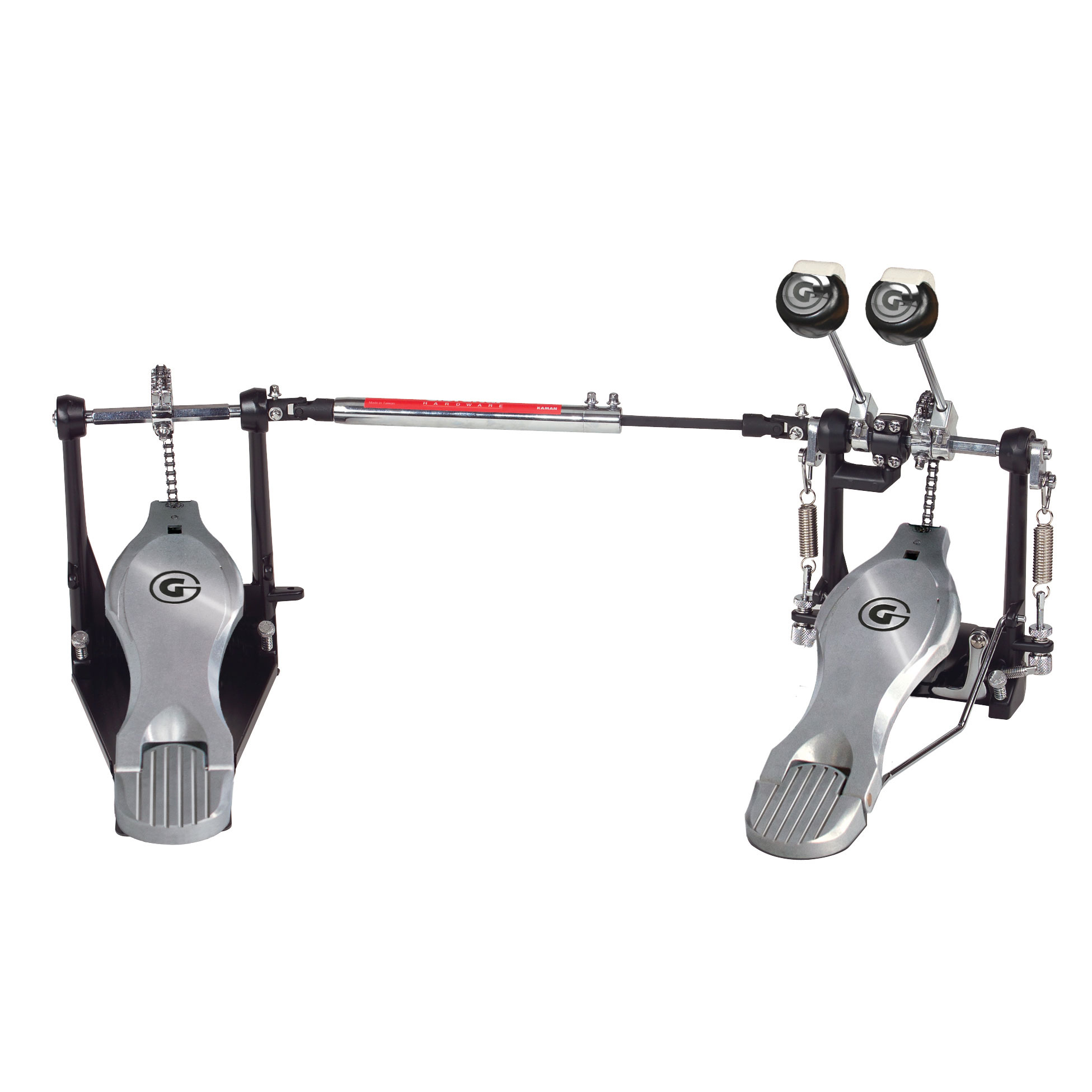Gibraltar Single Chain CAM Drive Double Bass Pedal
