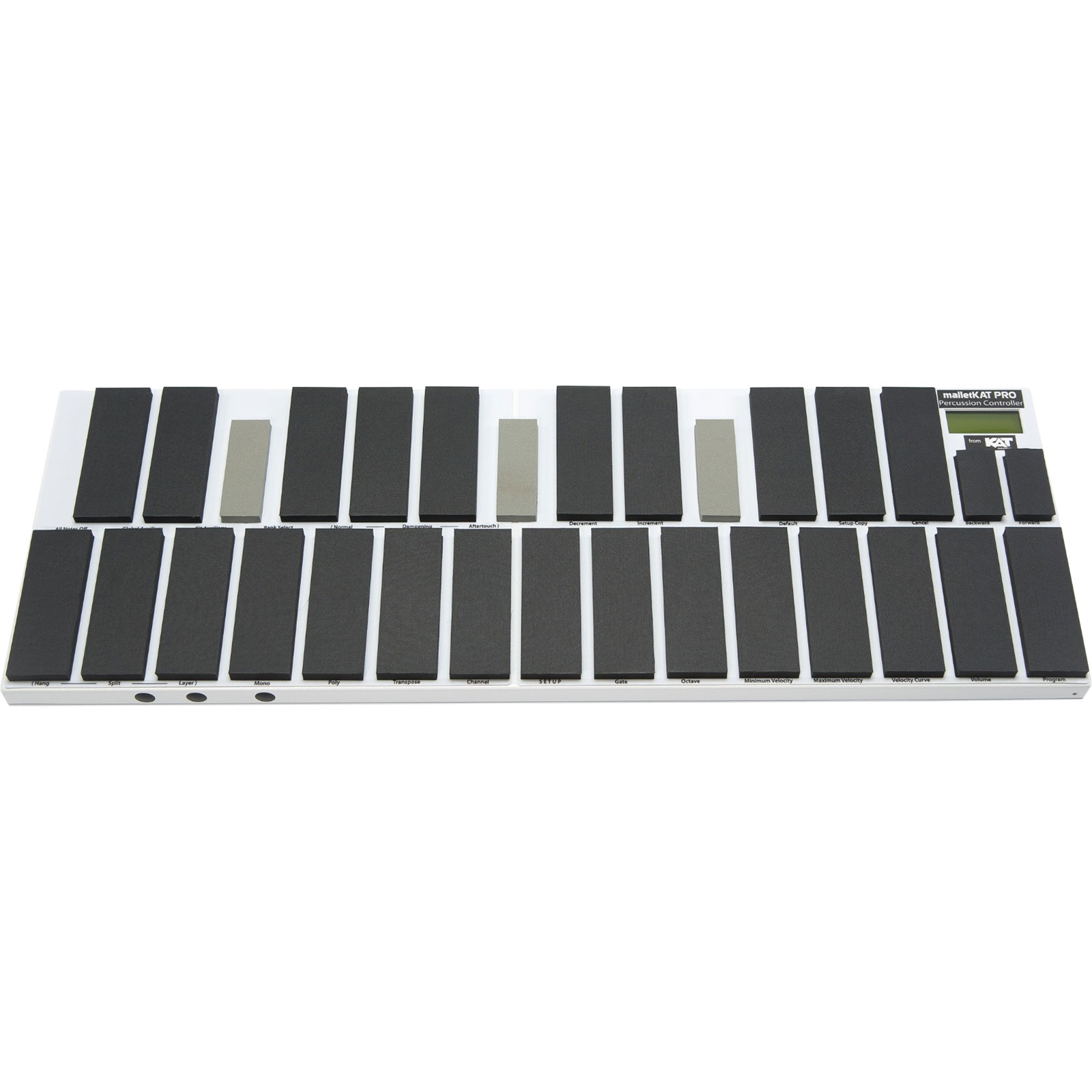 KAT Percussion 2.0 Octave MalletKAT 8 Express Mallet Controller