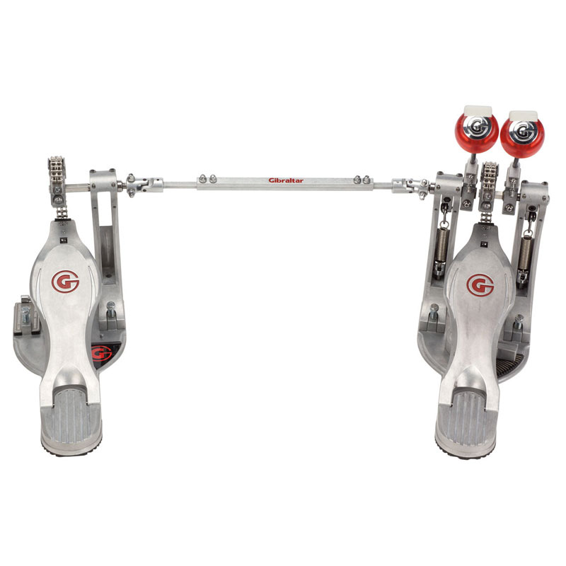 Gibraltar Stealth G-Drive Double Bass Pedal