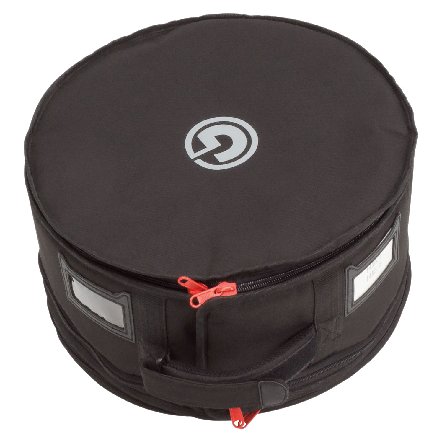 "Gibraltar 14"" (Diameter) Flatter Series Folding Snare Drum Bag"