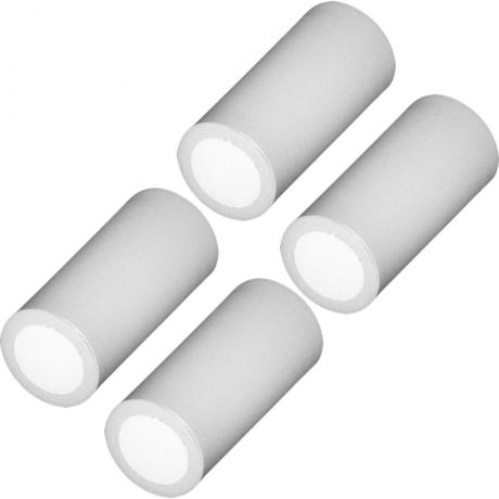 Gibraltar 6mm Cymbal Sleeves (4-Pack)