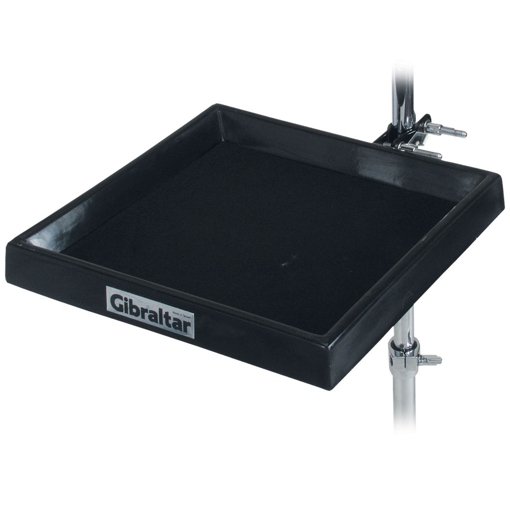 """Gibraltar Small 12"""" x 12"""" Accessory Table"""
