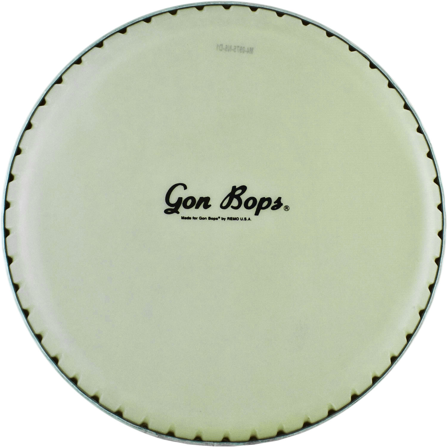 "Gon Bops 12.25"" NuSkyn Synthetic Conga Drum Head"