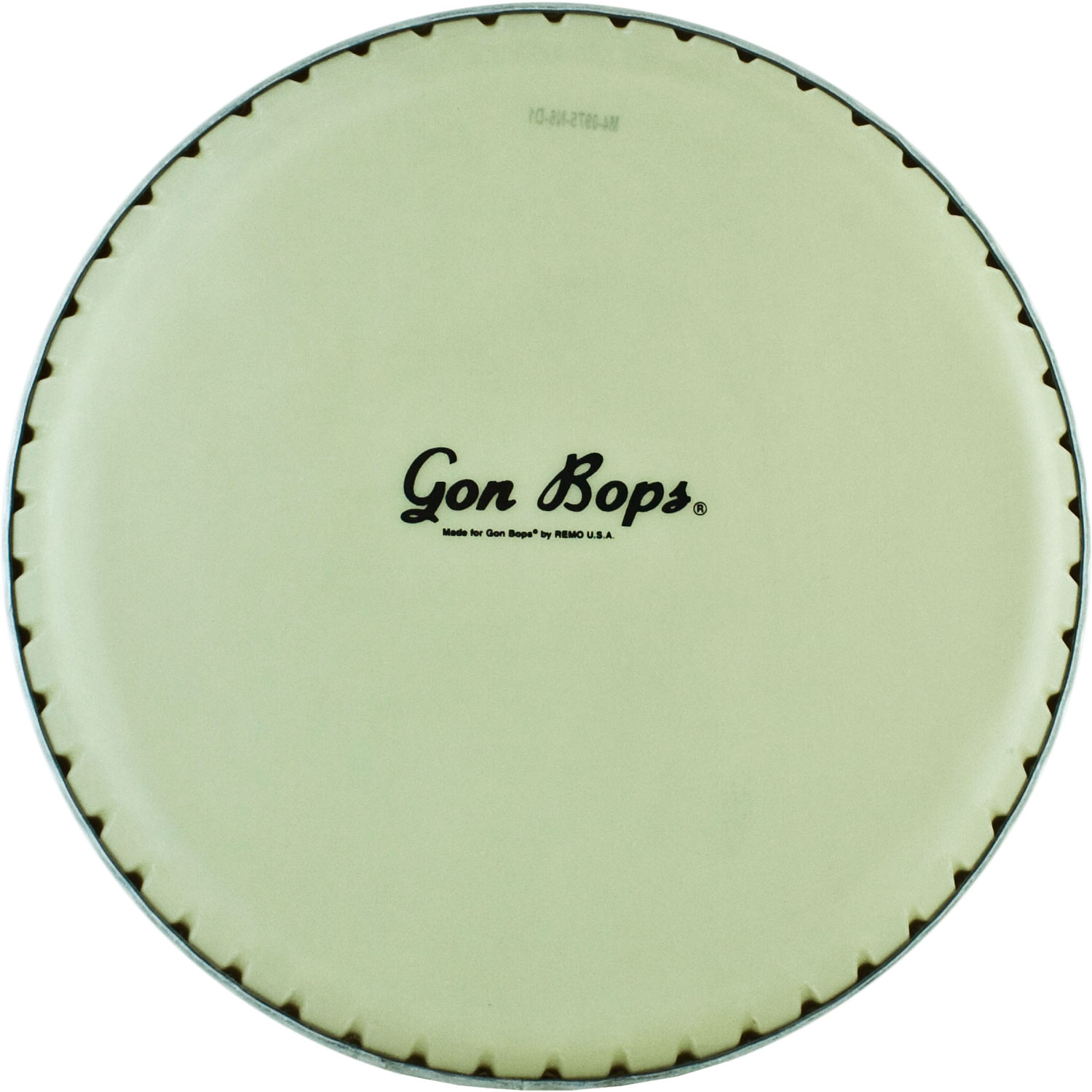 "Gon Bops 10.75"" Nuskyn Synthetic Conga Drum Head"