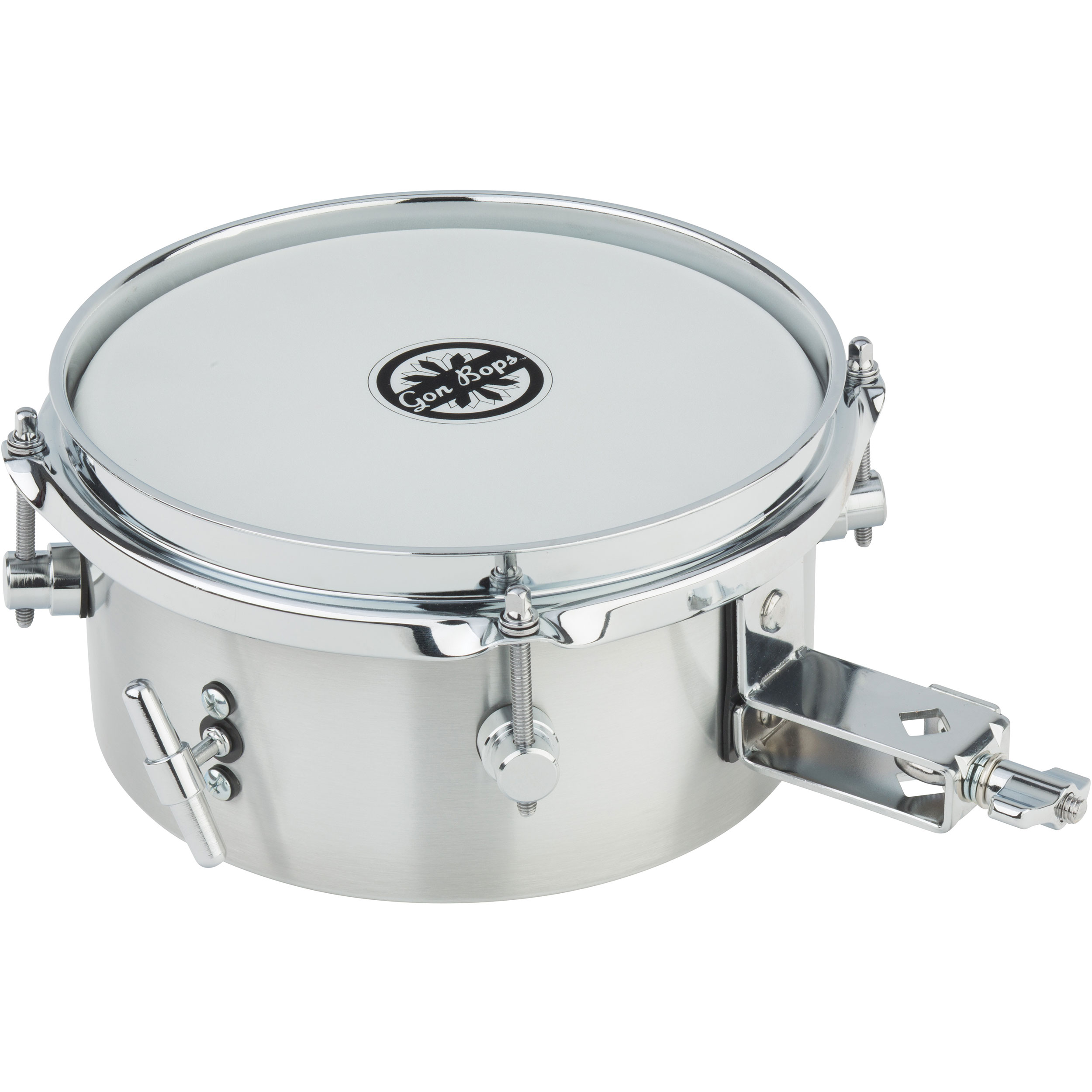 """Gon Bops 8"""" Timbale Snare"""