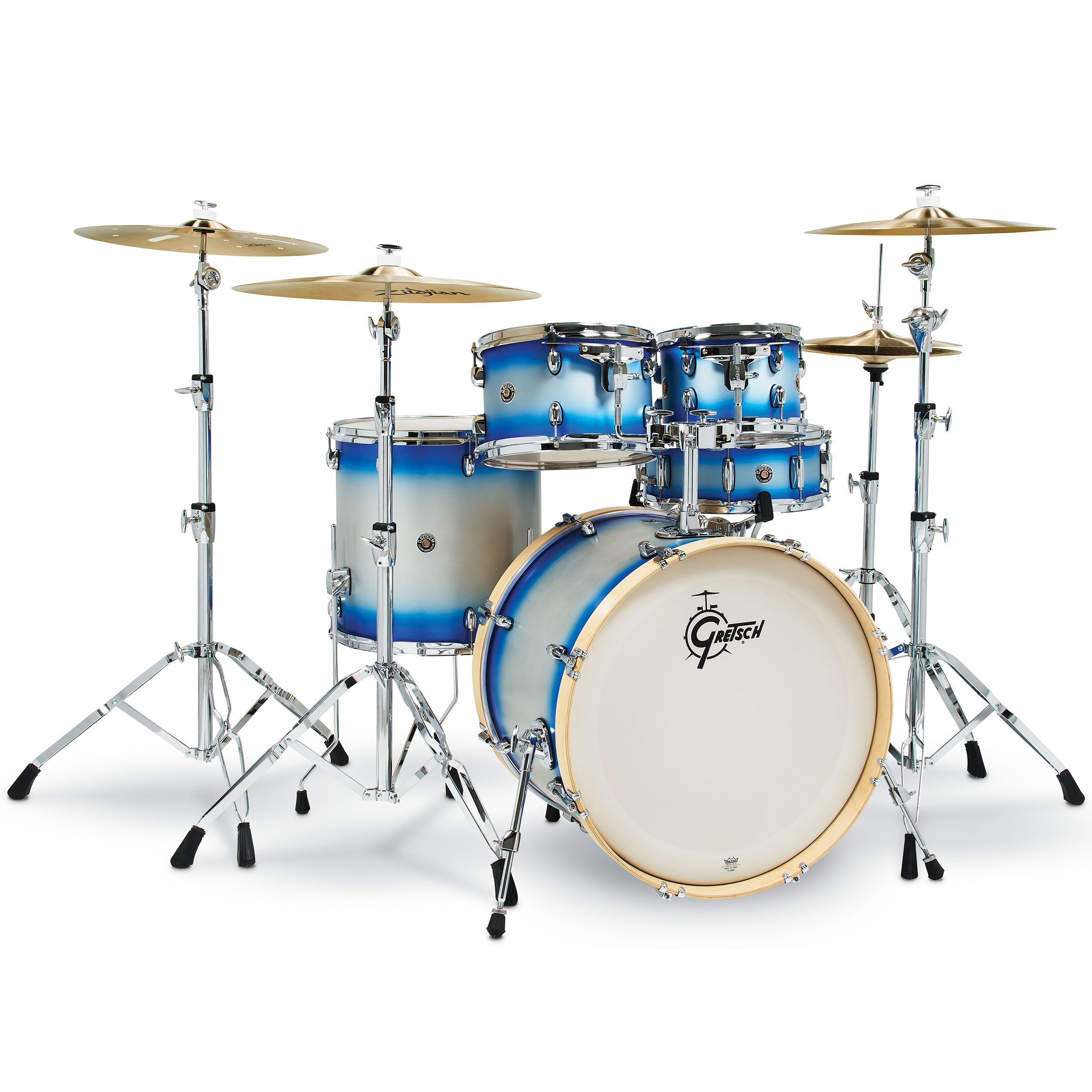 "Gretsch Catalina Special Edition Birch 5-Piece Drum Set Shell Pack (22"" Bass, 10/12/16"" Toms, 14"" Snare)"