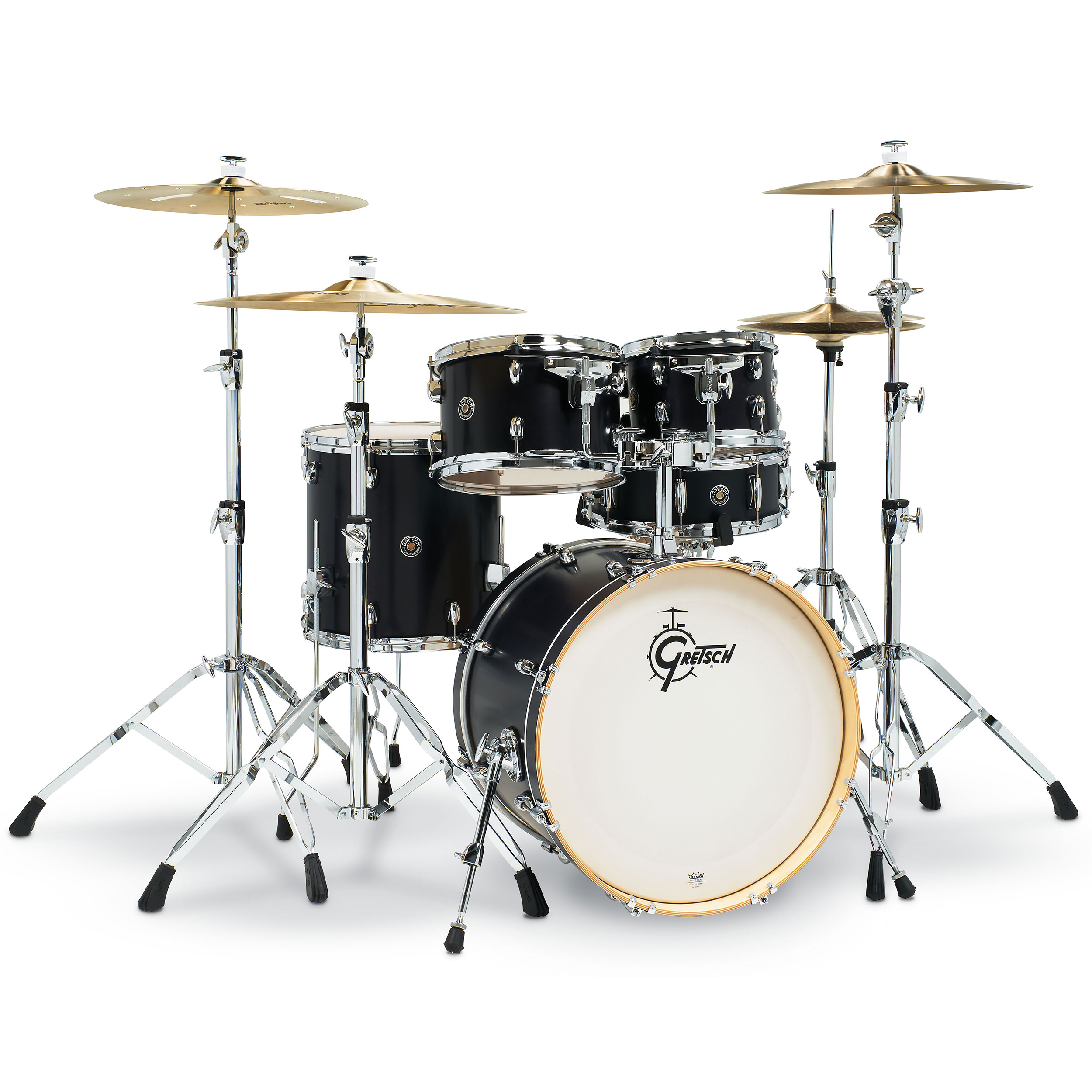 "Gretsch Catalina Special Edition Birch 5-Piece Drum Set Shell Pack (20"" Bass, 10/12/14"" Toms, 14"" Snare)"