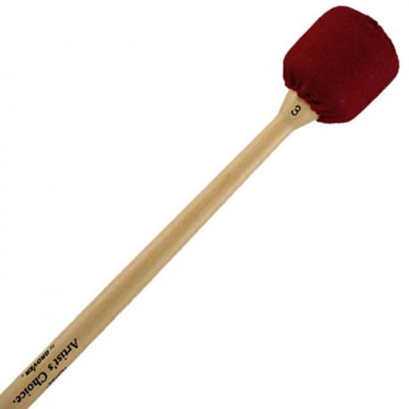 Grover Pro Ultra Staccato Bass Drum Mallet