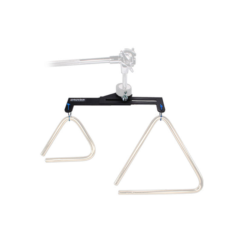 Grover Pro Dual Triangle Mount