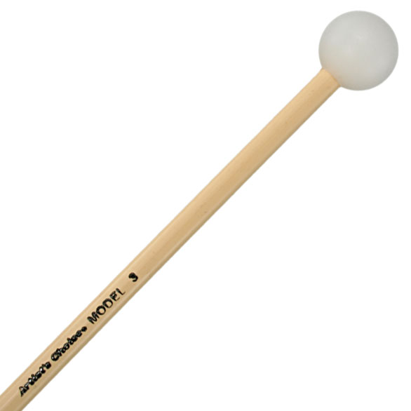 "Grover Pro 1"" Medium Polyball Xylophone/Glockenspiel Mallets"