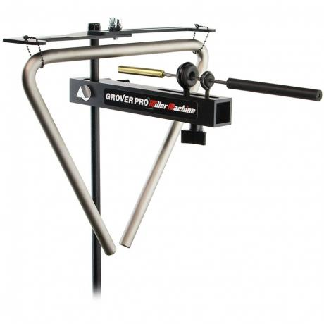 Grover Pro Deluxe Miller Machine Triangle Mount with DTM