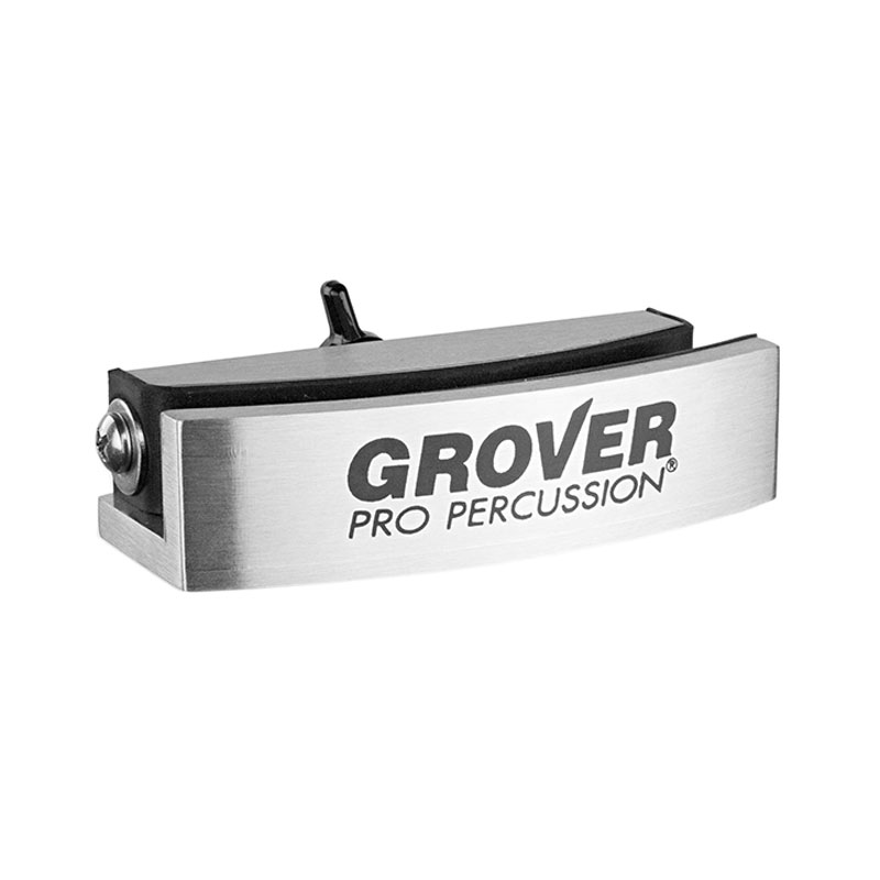 Grover Pro Tambourine/Frame Drum Mounting Clamp