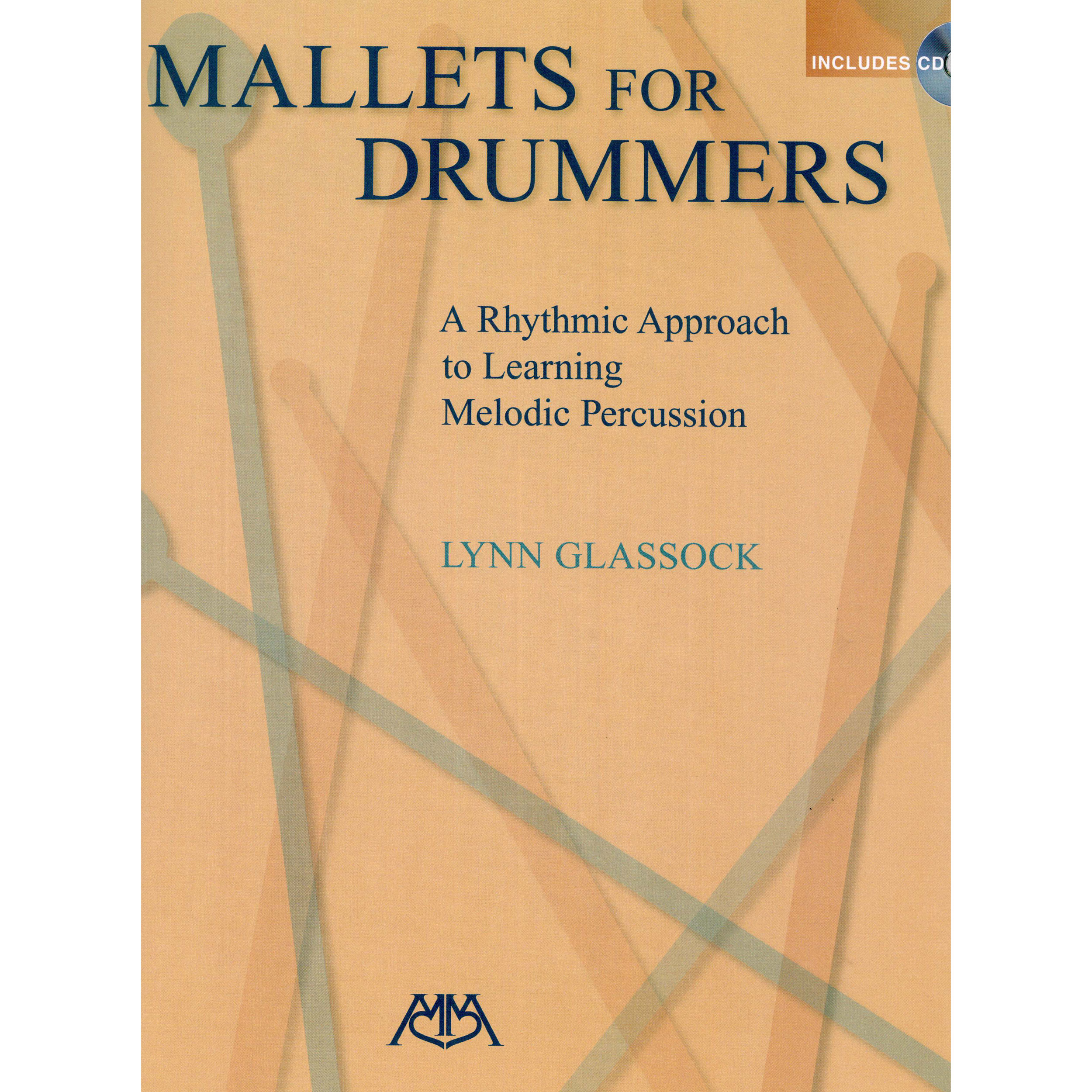 Mallets for Drummers by Lynn Glassock