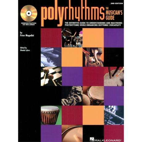 Polyrhythms - The Musician's Guide by Peter Magadini
