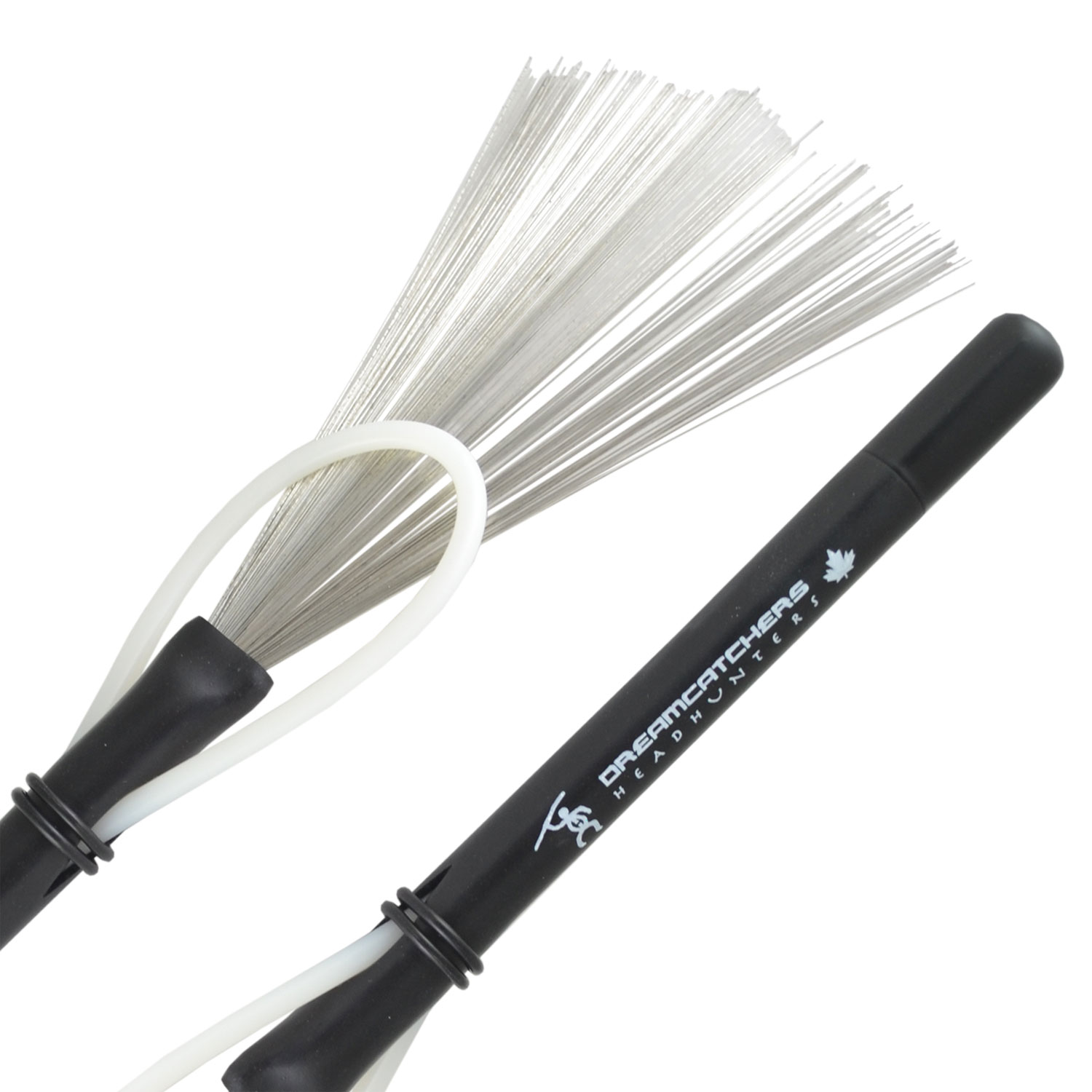 Headhunters Dreamcatchers Nylon Loop/Wire Hybrid Brushes