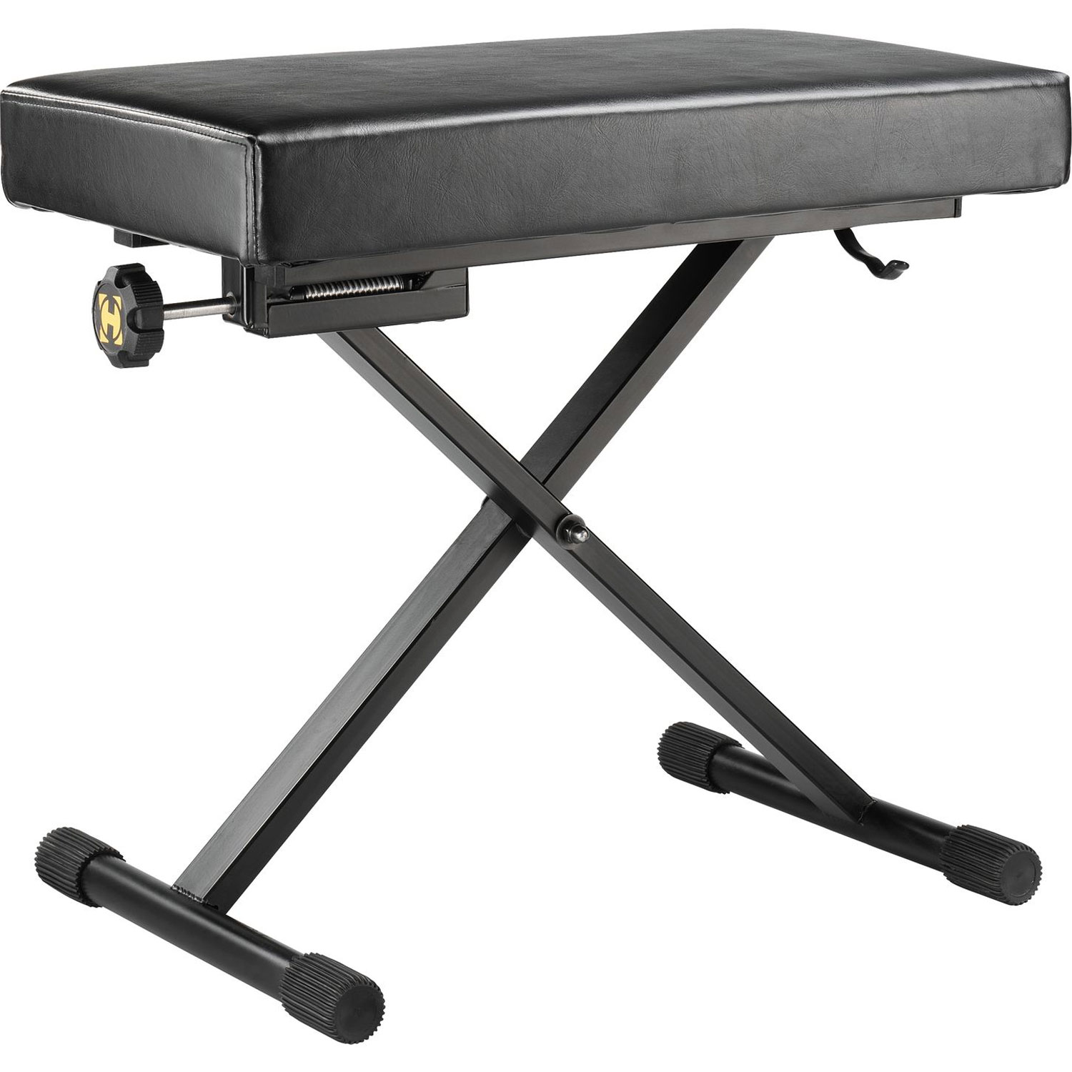 Hercules Height Adjustable Keyboard Bench