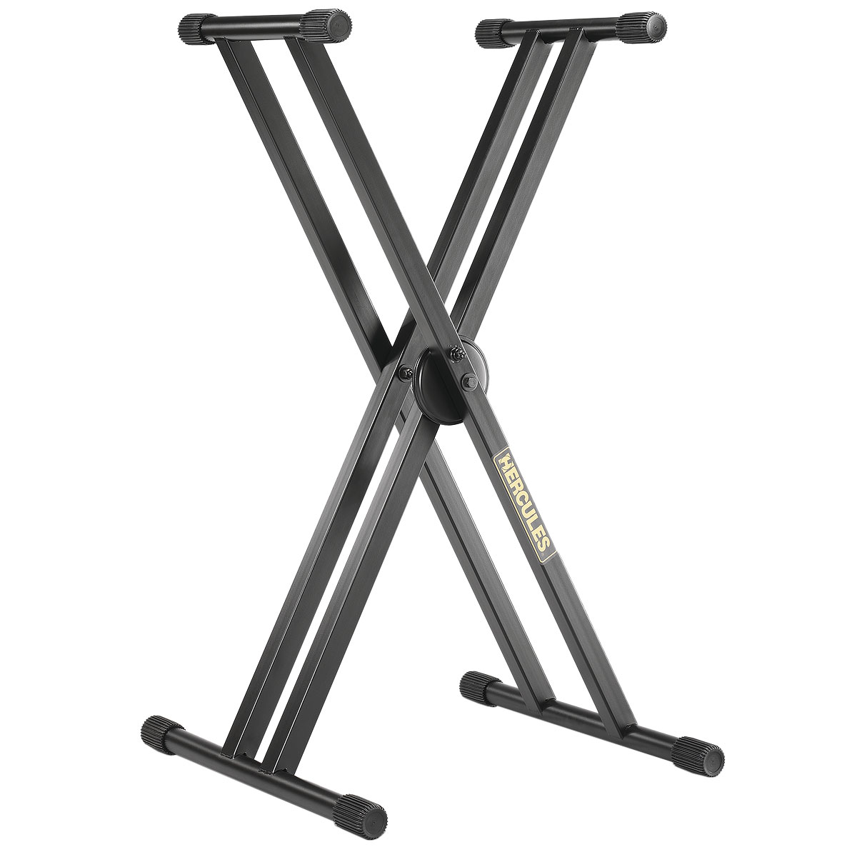 Hercules Double X Keyboard Stand