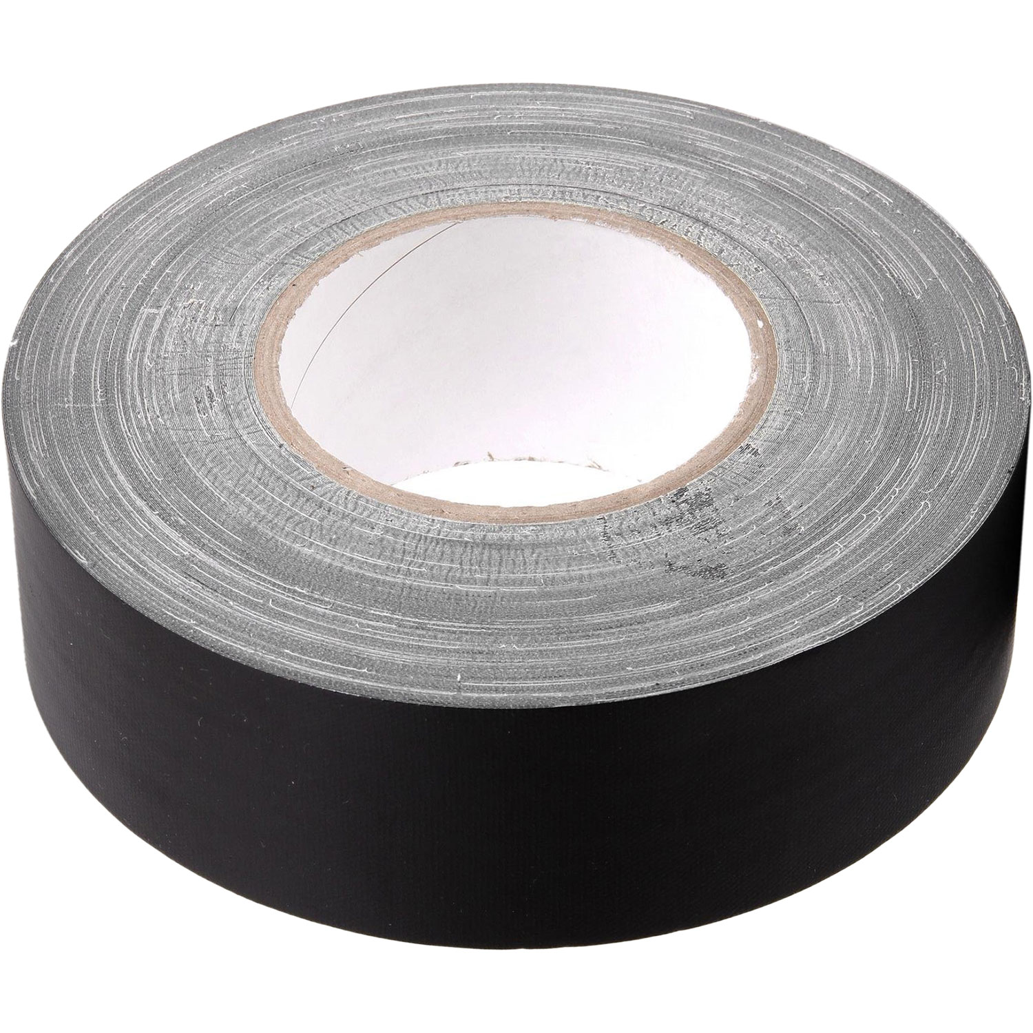 "Hosa 2"" Black Gaffer Tape (60 Yards)"