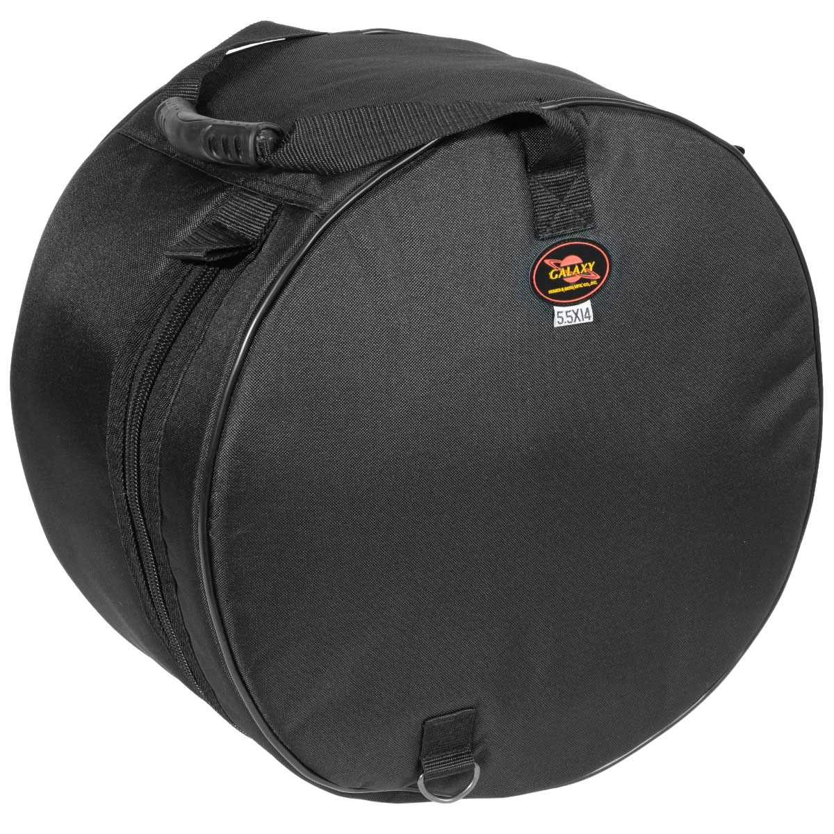 "Humes & Berg 5.5"" (Deep) x 14"" (Diameter) Galaxy Snare Bag/Soft Case"
