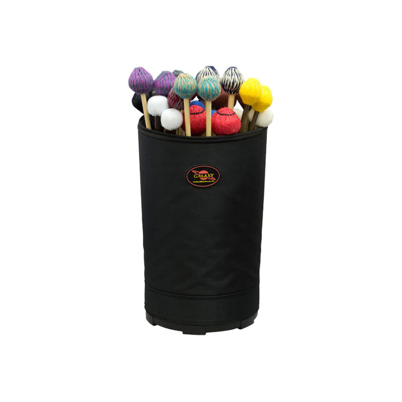 Humes & Berg Galaxy Grip Stick & Mallet Bag