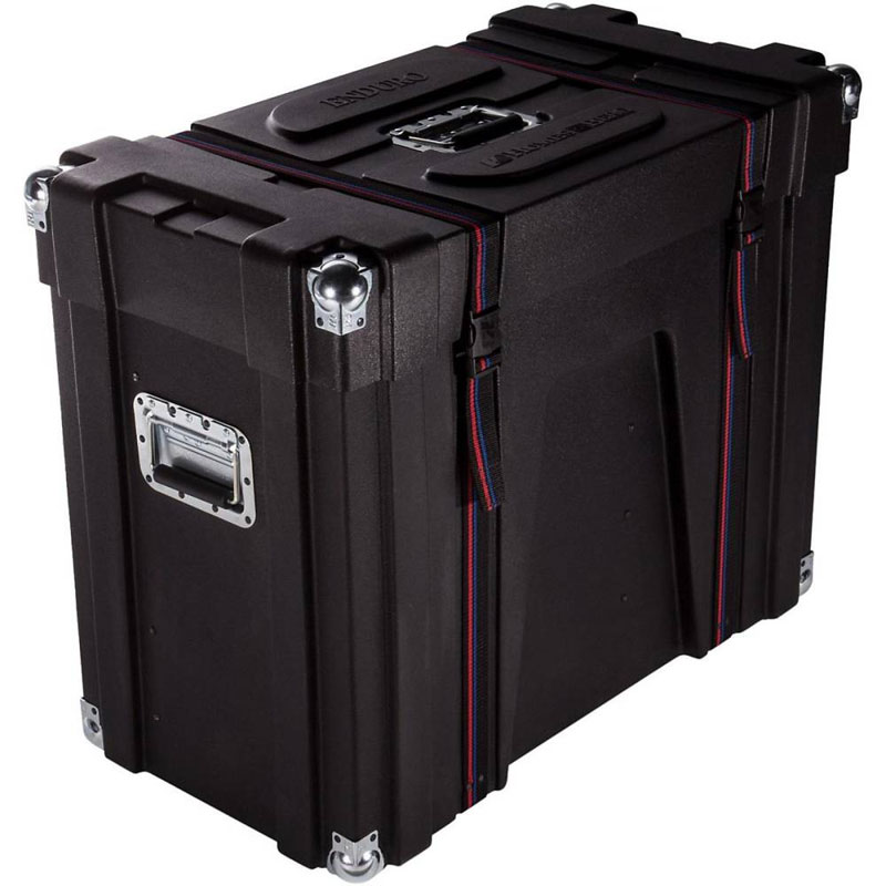"Humes & Berg 30"" x 14.5"" x 24.5"" Trap Case with Wheels"