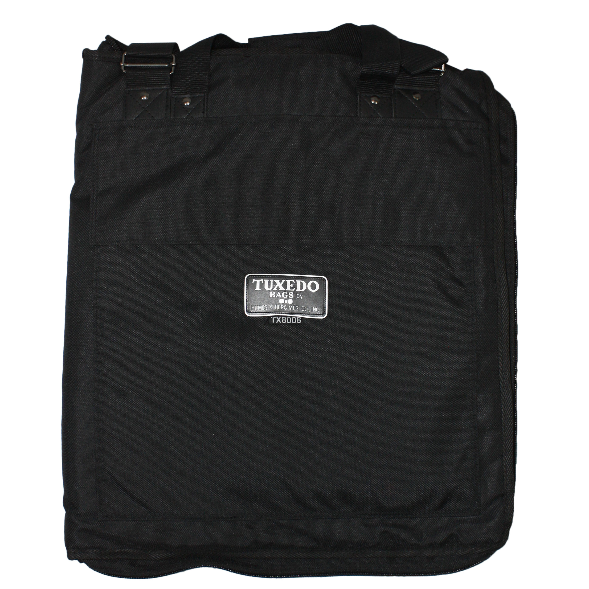 Humes & Berg Extra Large Pro Mallet Bag