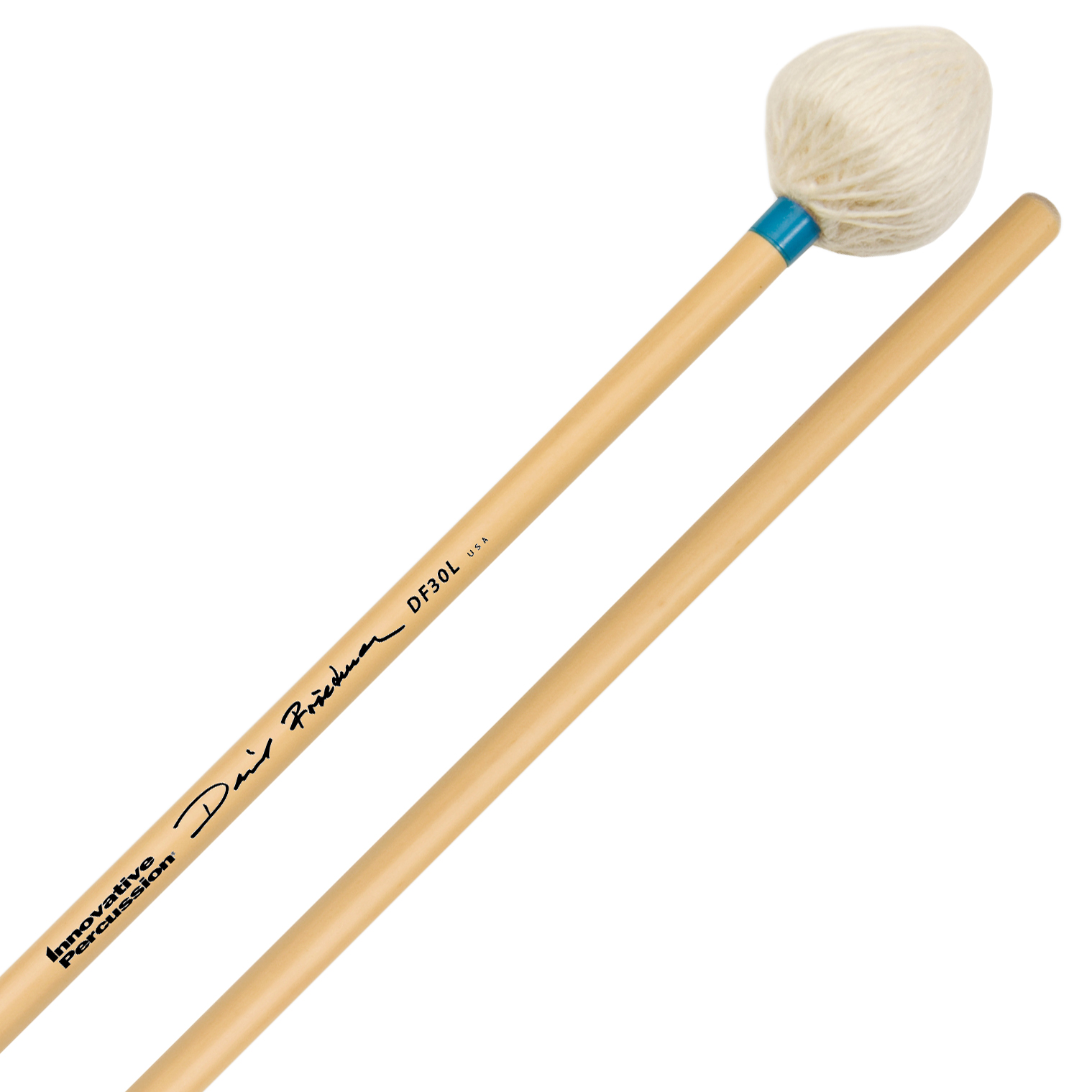 Innovative Percussion David Friedman Signature Light Vibraphone Mallets