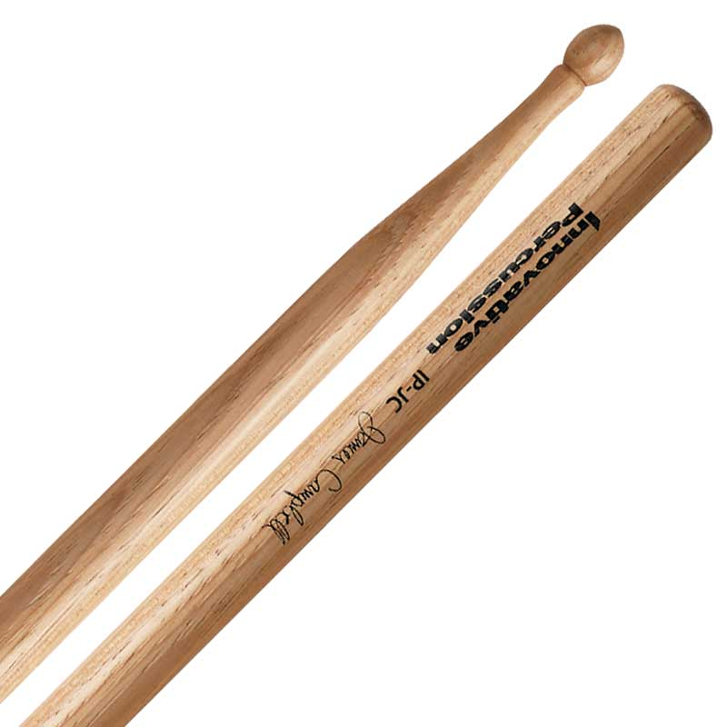 Innovative Percussion James Campbell Snare Drum Sticks