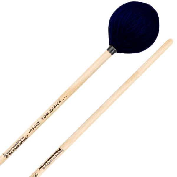 Innovative Percussion IP3005 Tom Rarick Signature Soft Vibraphone Mallets