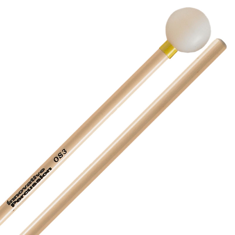 Innovative Percussion OS3 Orchestral Series Light Articulate Xylophone Mallets