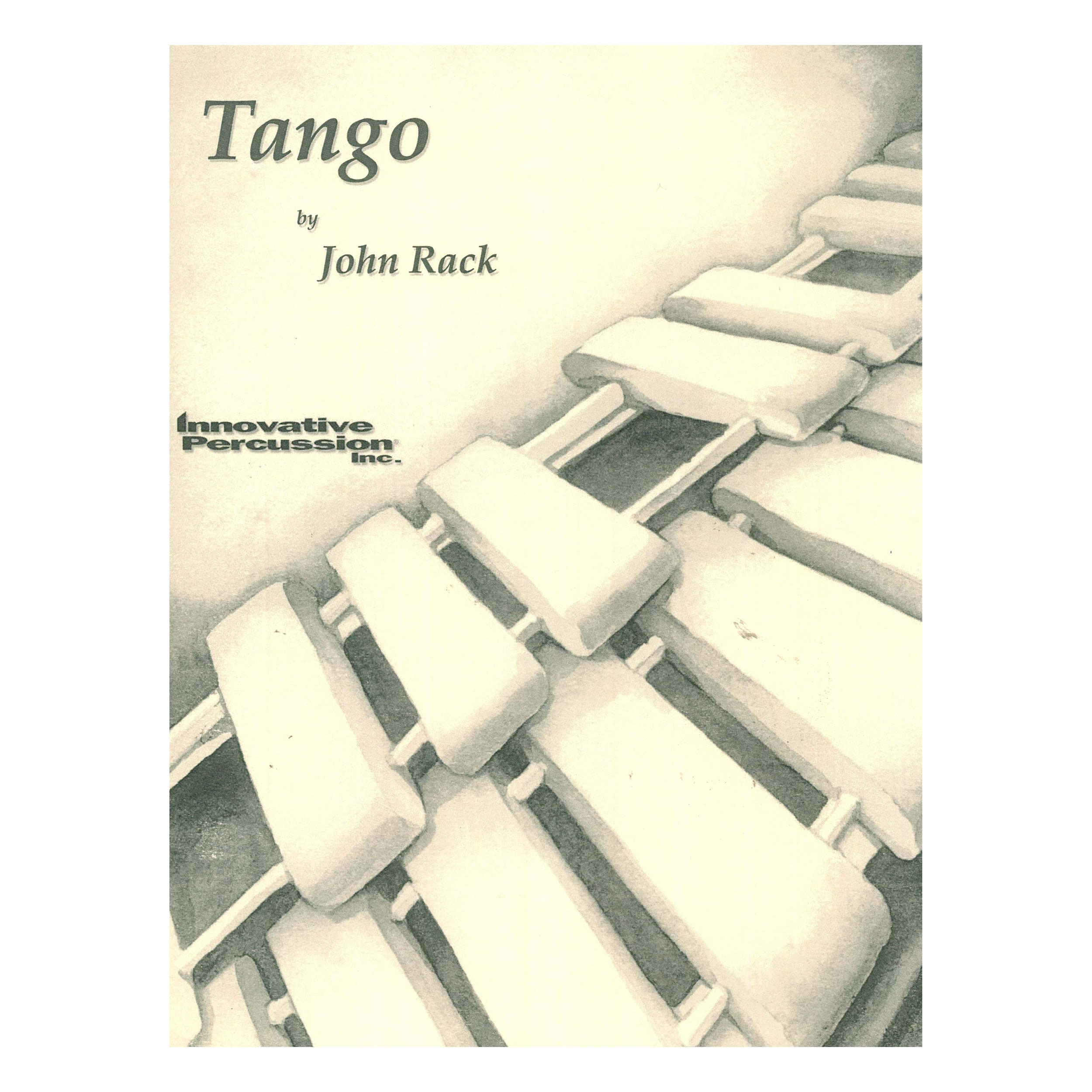 Tango for Timpani by John Rack