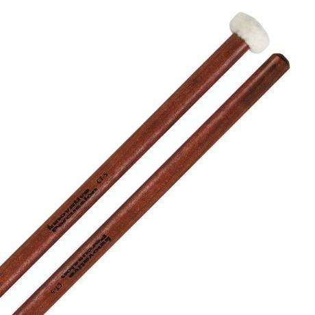 Innovative Percussion Concert Series Hard Timpani Mallets