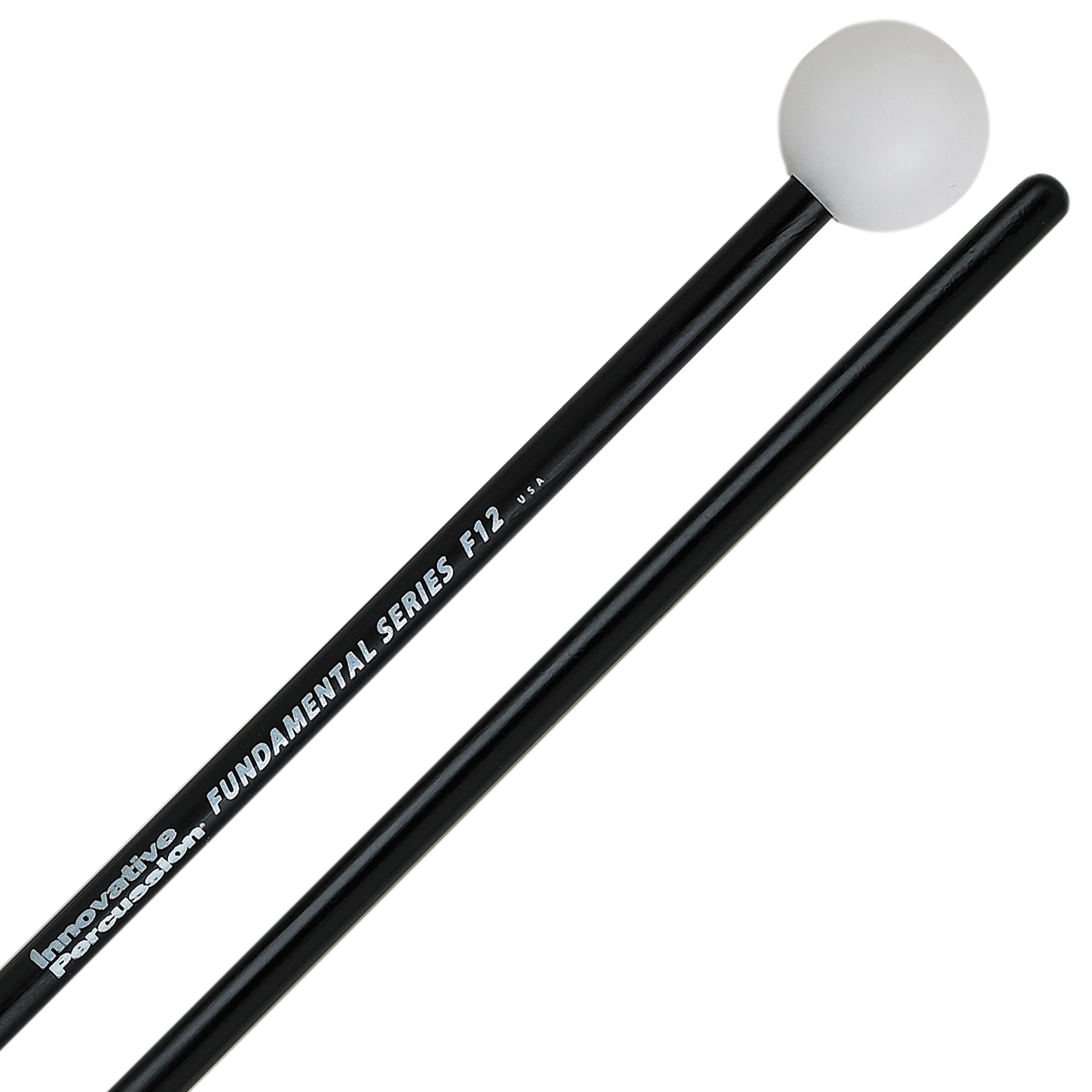 Innovative Percussion Fundamental Series Medium Hard Xylophone/Bell Mallets