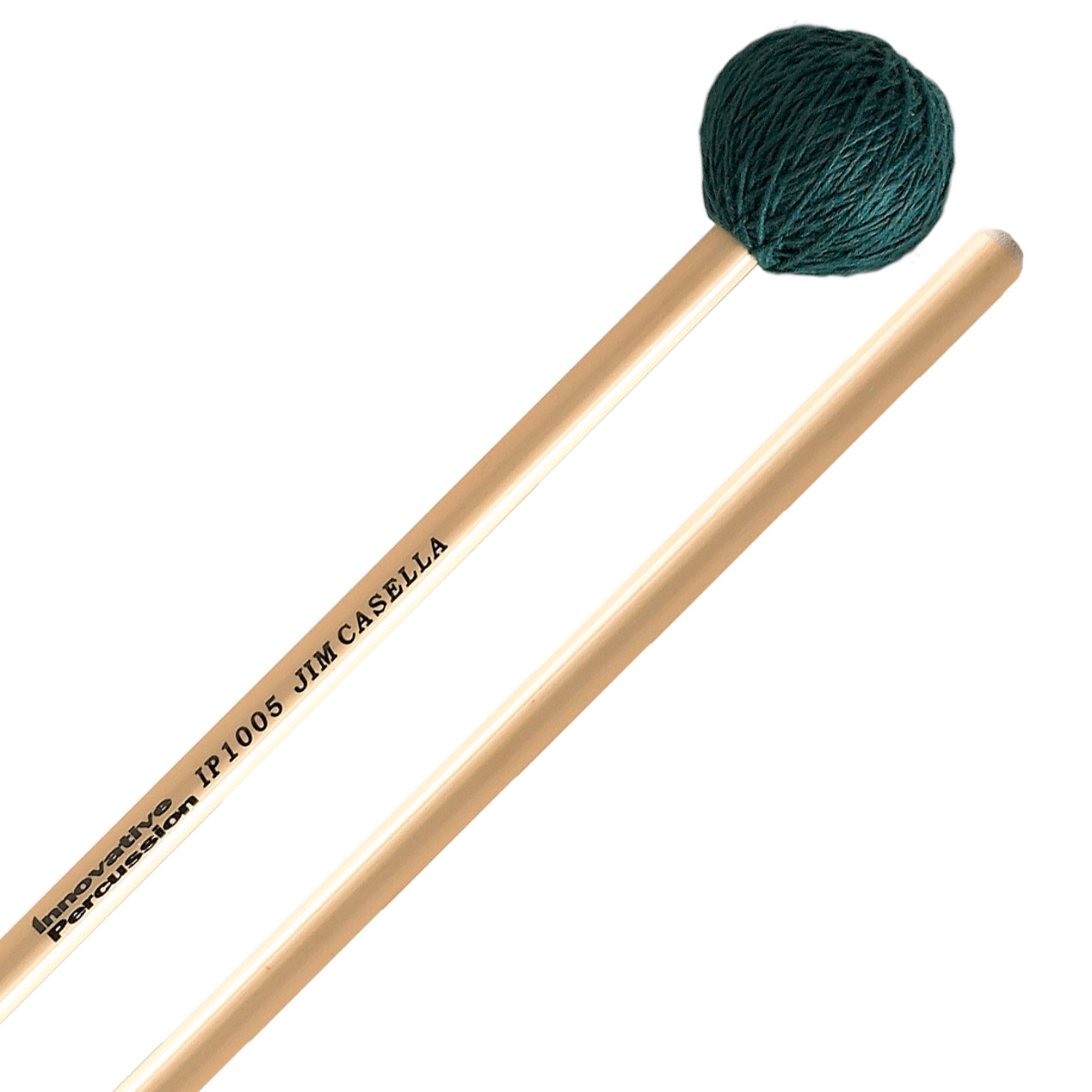 Innovative Percussion IP1005 Jim Casella Signature Medium Vibraphone Mallets
