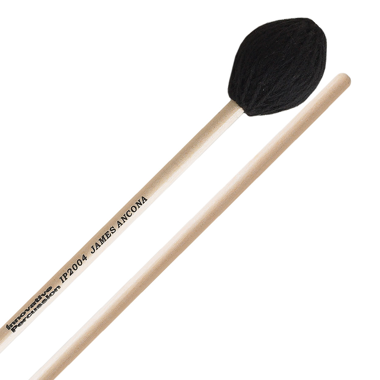 Innovative Percussion IP2004 James Ancona Signature Hard Marimba Mallets
