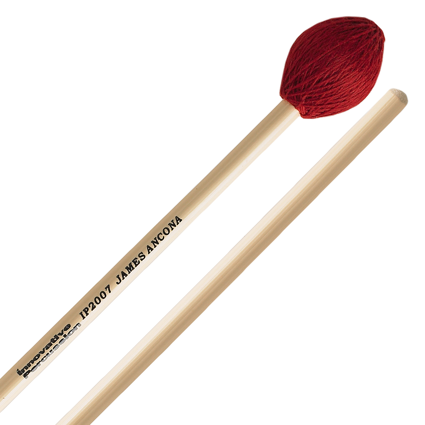 Innovative Percussion IP2007 James Ancona Signature Hard Vibraphone/Marimba Mallets
