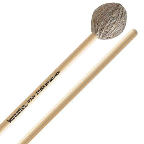 Innovative Percussion Robin Engelman Signature Hard Ensemble Marimba Mallets