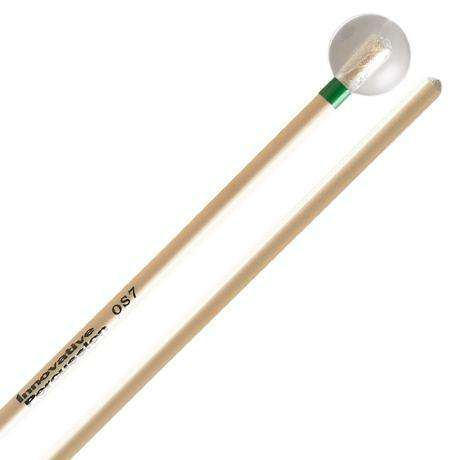 Innovative Percussion OS7 Orchestral Series Very Bright Glockenspiel Mallets
