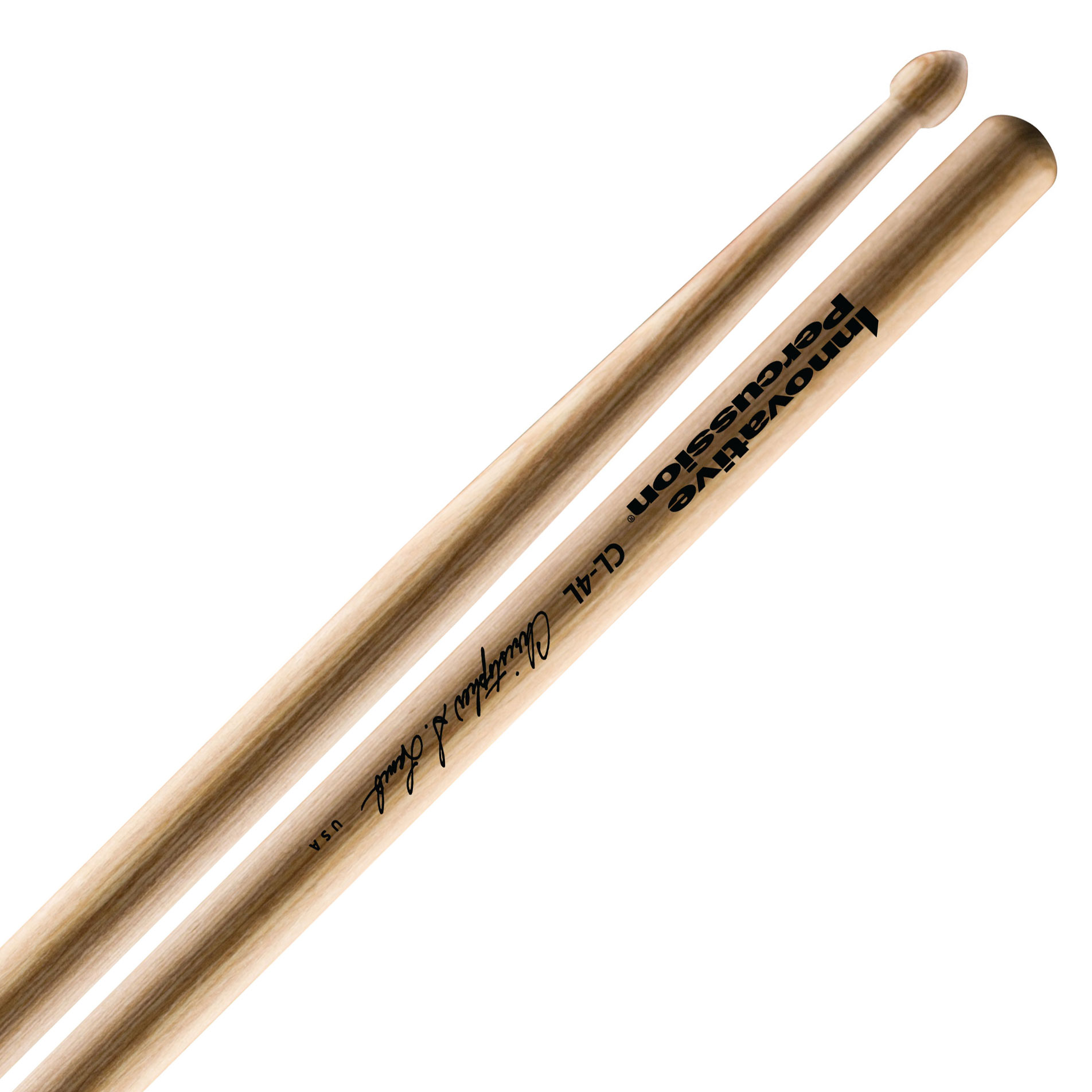 Innovative Percussion Christopher Lamb #4 Laminated Beech Signature Concert Snare Sticks