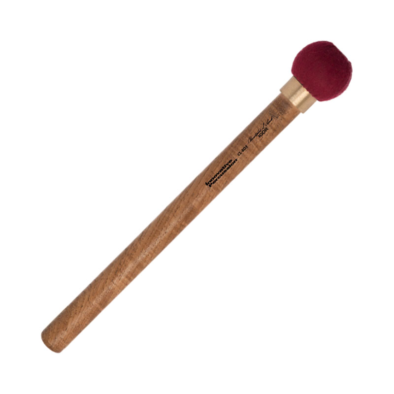 Innovative Percussion Christopher Lamb Orchestral Igor Concert Bass Drum Mallet