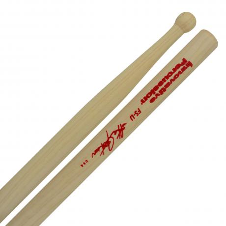 Innovative Percussion FS-IJ Ike Jackson Signature Marching Snare Sticks