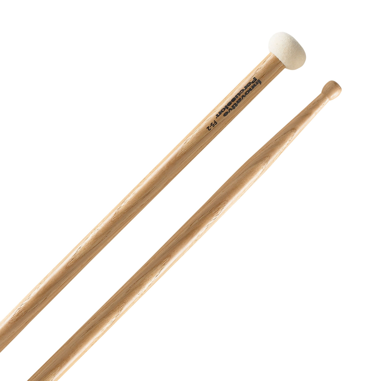 Innovative Percussion FS-2M Field Series Multi-Stick Marching Tenor Sticks