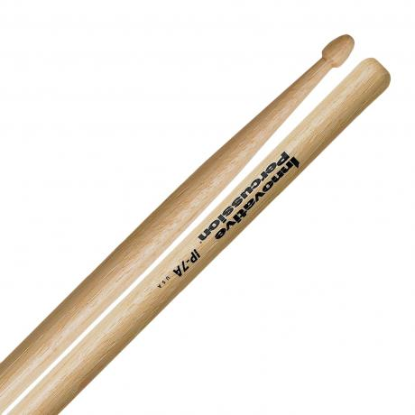 Innovative Percussion 7A Wood Tip Drumsticks