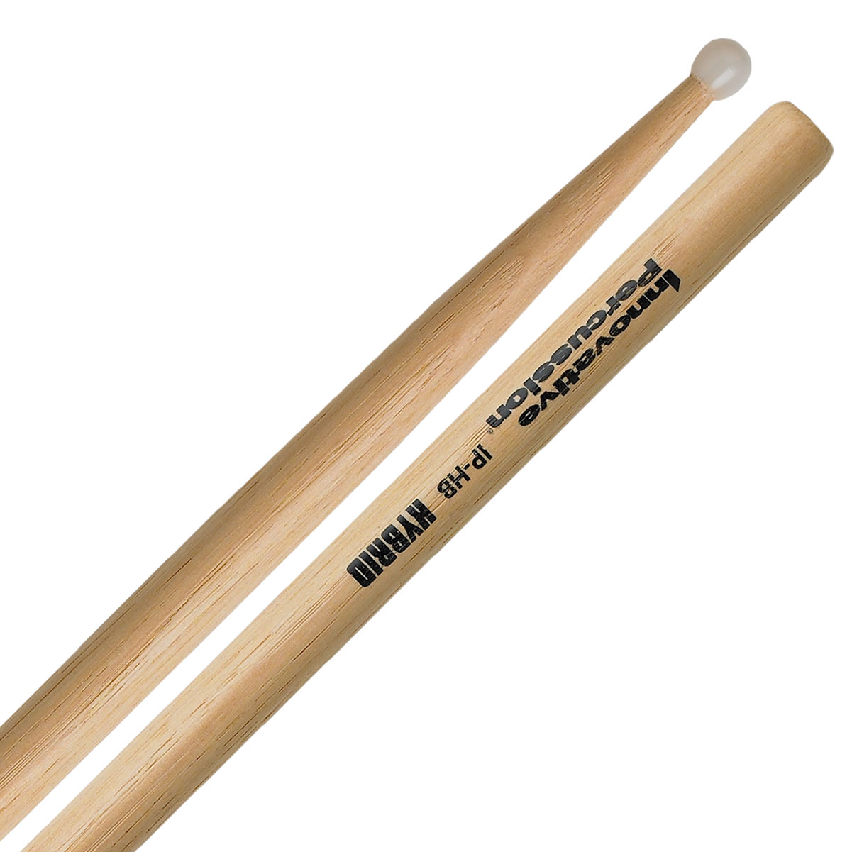 Innovative Percussion Hybrid Nylon Tip Drumsticks